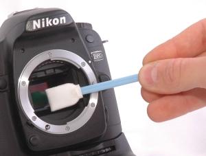Zabezpieczenie oraz ochrona aparatu