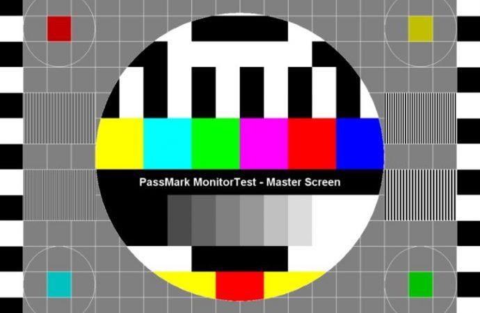 Kalibracja monitora